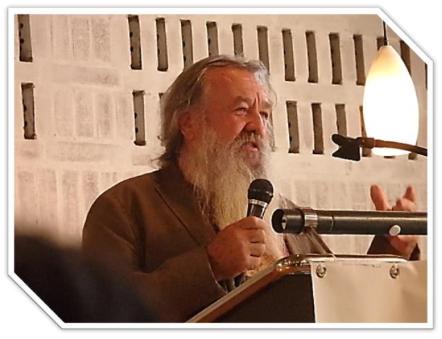 Dr. Wolf Dieter Storl
